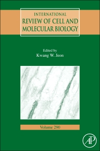 International Review Of Cell and Molecular Biology, 1st Edition,Kwang Jeon,ISBN9780123860378