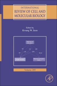 International Review of Cell and Molecular Biology - 1st Edition - ISBN: 9780123860392, 9780123860408