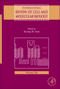 International Review Of Cell and Molecular Biology, 1st Edition,Kwang Jeon,ISBN9780123860415