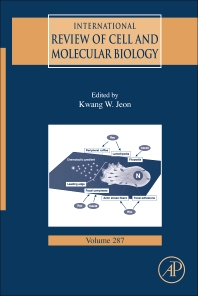 International Review Of Cell and Molecular Biology, 1st Edition,Kwang Jeon,ISBN9780123860439