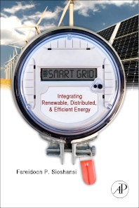 Smart Grid - 1st Edition - ISBN: 9780123864529, 9780123864536