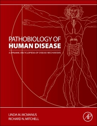 Cover image for Pathobiology of Human Disease