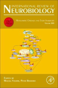 Cover image for Monoamine Oxidases and their Inhibitors