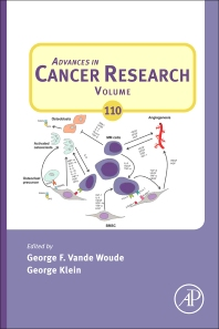 Advances in Cancer Research, 1st Edition,George Vande Woude,George Klein,ISBN9780123864697