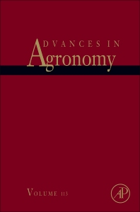 Advances in Agronomy, 1st Edition,Donald L Sparks,ISBN9780123864734
