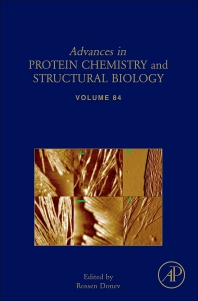 Advances in Protein Chemistry and Structural Biology, 1st Edition,Rossen Donev,ISBN9780123864833