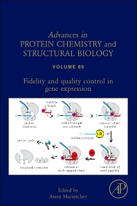 Fidelity and Quality Control in Gene Expression, 1st Edition,Assen Marintchev,ISBN9780123864970