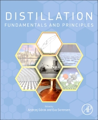 Cover image for Distillation