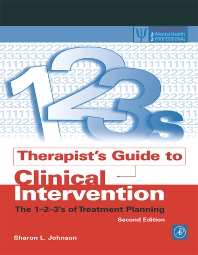 Therapist's Guide to Clinical Intervention, 2nd Edition,Sharon Johnson,ISBN9780123865885