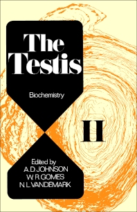 The Testis - 1st Edition - ISBN: 9780123866028, 9780323148573