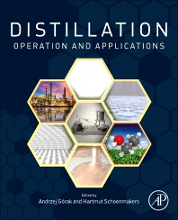 Distillation - 1st Edition - ISBN: 9780123868763, 9780123868770