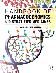 Cover image for Handbook of Pharmacogenomics and Stratified Medicine