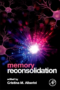 Cover image for Memory Reconsolidation