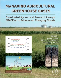 Managing Agricultural Greenhouse Gases, 1st Edition,ISBN9780123868978