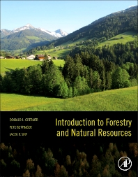 Cover image for Introduction to Forestry and Natural Resources
