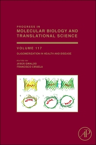 Cover image for Oligomerization in Health and Disease