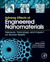 Adverse Effects of Engineered Nanomaterials - 1st Edition - ISBN: 9780123869401, 9780123869760