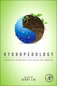 Cover image for Hydropedology