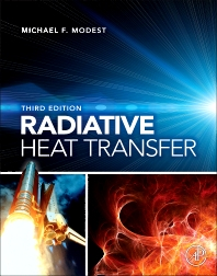 Radiative Heat Transfer - 3rd Edition - ISBN: 9780123869449, 9780123869906