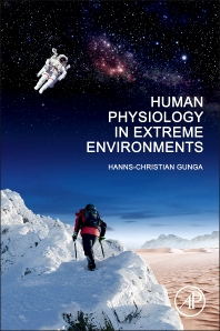 Cover image for Human Physiology in Extreme Environments