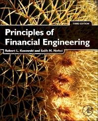 Cover image for Principles of Financial Engineering