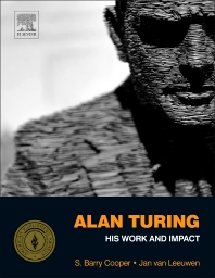 Cover image for Alan Turing: His Work and Impact