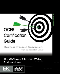 Cover image for OCEB Certification Guide