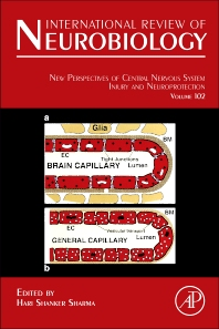 Cover image for New Perspectives of Central Nervous System Injury and Neuroprotection