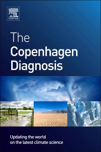 Cover image for The Copenhagen Diagnosis
