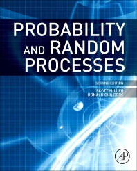 Probability and Random Processes, 2nd Edition,Scott Miller,ISBN9780123870131