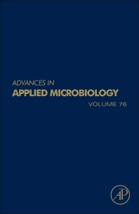 Advances in Applied Microbiology - 1st Edition - ISBN: 9780123870483, 9780123870490