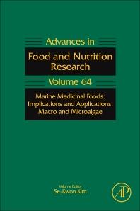 Marine Medicinal Foods, 1st Edition,Steve Taylor,ISBN9780123876690