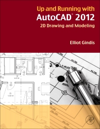 Cover image for Up and Running with AutoCAD 2012