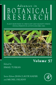 Plant Responses to Drought and Salinity stress, 1st Edition,Ismail Turkan,ISBN9780123876928