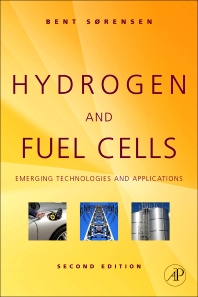 Hydrogen and Fuel Cells - 2nd Edition - ISBN: 9780123877093, 9780123965035