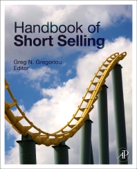 Handbook of Short Selling - 1st Edition - ISBN: 9780123877246, 9780123877253