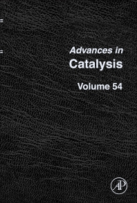 Advances in Catalysis - 1st Edition - ISBN: 9780123877727, 9780123877734