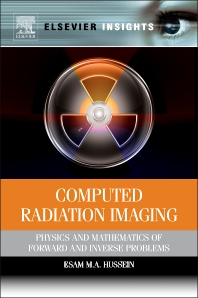 Cover image for Computed Radiation Imaging