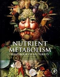 Nutrient Metabolism, 2nd Edition,Martin Kohlmeier,ISBN9780123877840