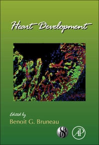 Heart Development, 1st Edition,Benoit Bruneau G.,ISBN9780123877864