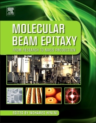 Cover image for Molecular Beam Epitaxy