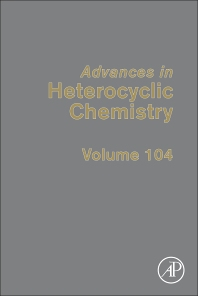 Advances in Heterocyclic Chemistry, 1st Edition,Alan Katritzky,ISBN9780123884060
