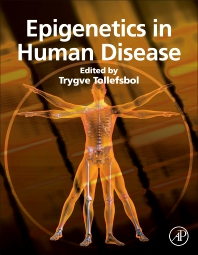 Cover image for Epigenetics in Human Disease