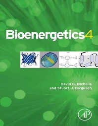Bioenergetics, 4th Edition,David Nicholls,Stuart Ferguson,ISBN9780123884251