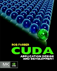 Cover image for CUDA Application Design and Development