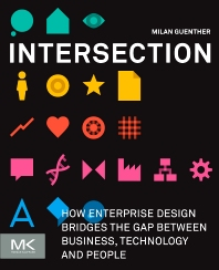 Cover image for Intersection