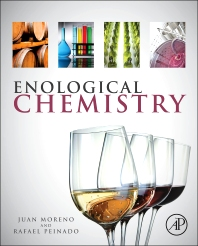 Cover image for Enological Chemistry
