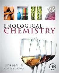 Enological Chemistry, 1st Edition,Juan Moreno,Rafael Peinado,ISBN9780123884381
