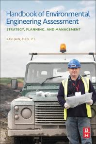 Handbook of Environmental Engineering Assessment, 1st Edition,Ravi Jain,Lloyd Urban,Harold Balbach,M. Diana Webb,ISBN9780123884459