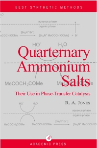 Cover image for Quaternary Ammonium Salts